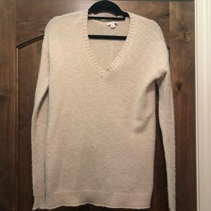 Cream Sweater NWOT